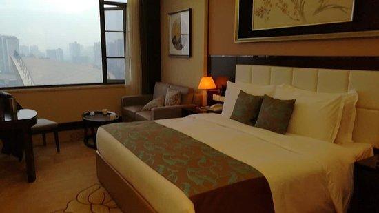 Yu Zhou Hotel