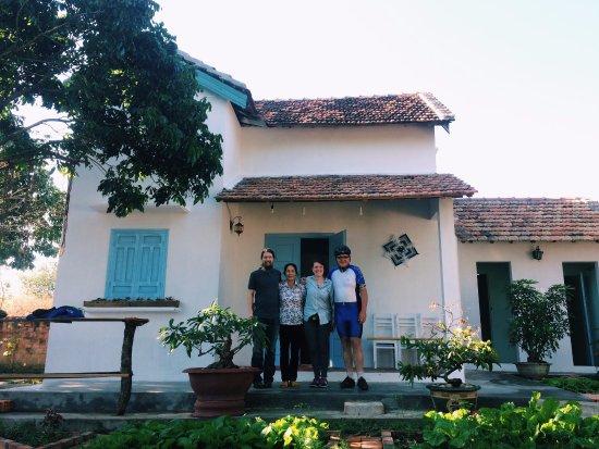 Vietnam Phuot Homestay