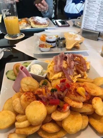 Einstein Cafe Restaurant Bar Ulm