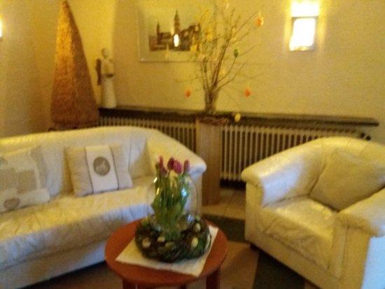 Hotel Landhaus Waldesruh: 20170401_192759_large.jpg