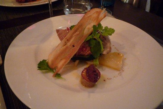 l entre pots restaurant 8 avenue louis montagne in pezenas fr tips and photos on