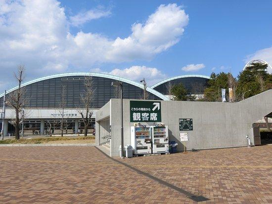 Wink Himeji Baseball Stadium