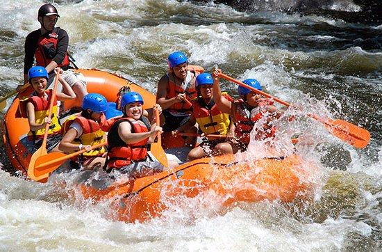 Fine Care Tours Kitulgala White Water Rafting