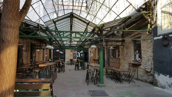 Eleszto Craft Beer Bar Budapest Restaurant Reviews Phone Number