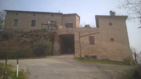Borgo Medioevale di Pieve Sant'Andrea