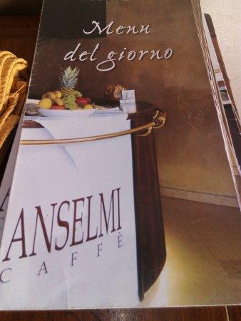 Caffe Anselmi: Caffè Anselmi