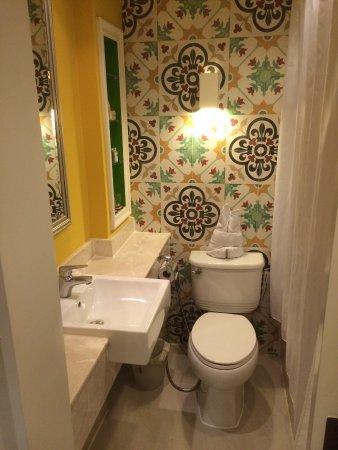 曼谷薩利爾銅鑼1號酒店照片