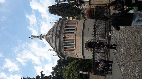 Cattedrale (Duomo) di Bergamo e Battistero: 20170401_123652_large.jpg