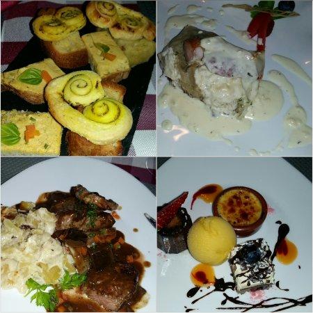 Saint Leger La Montagne Restaurant Des  Clochers
