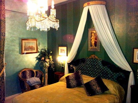 Villa Sogno Charme e Relax Selinunte Photo