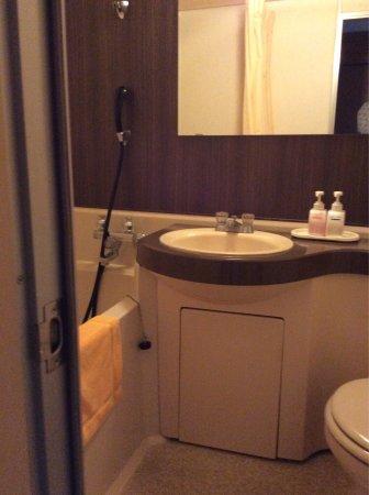 Oka Hotel : photo0.jpg