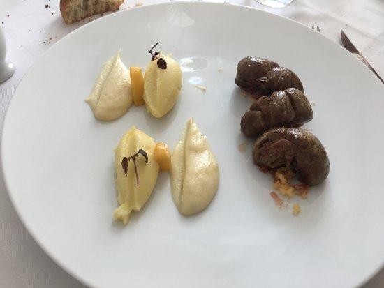 Dury, Prancis: rognon de veau
