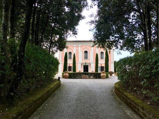 Logge Del Perugino W&B Resort : photo0.jpg