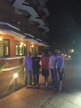 The Baga Marina Beach Resort & Hotel: photo0.jpg