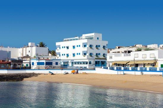 Avanti hotel boutique fuerteventura corralejo - Fuerteventura boutique hotel ...