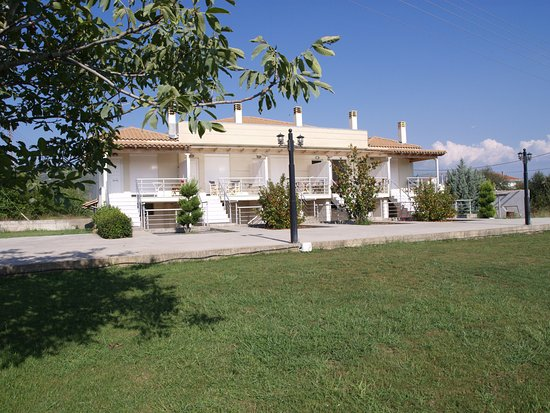 Salesi Guesthouse