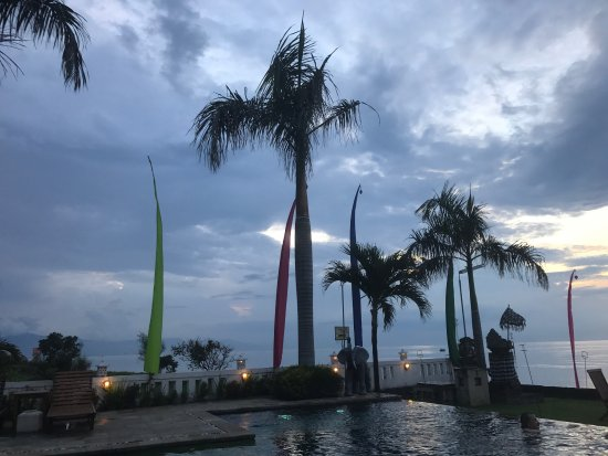 Pemaron, Indonesia: Our holiday at Kelapa
