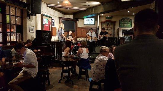 The Bog Irish Bar : 20170324_220617_large.jpg