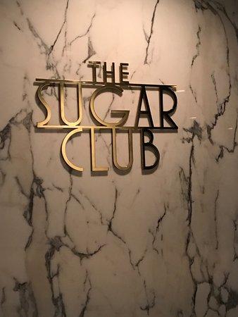 The Sugar Club Auckland : photo0.jpg