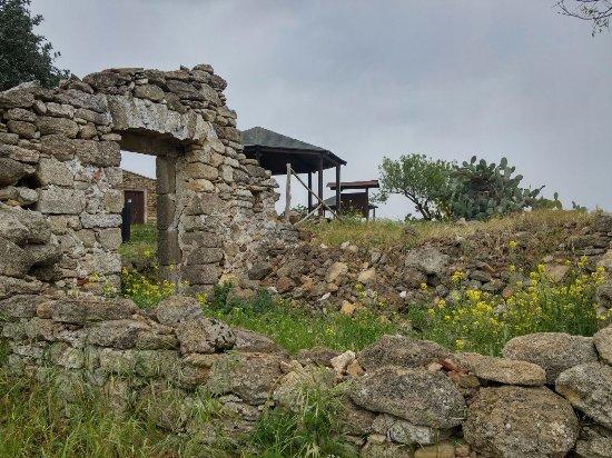 Parco Archeologico Comunale di Occhiolà