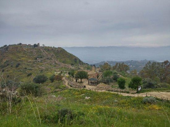 Parco Archeologico Comunale di Occhiola