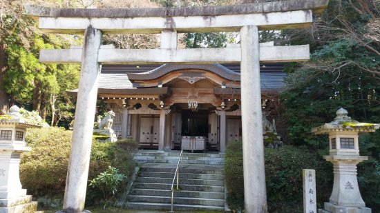 Takemikumari Shrine