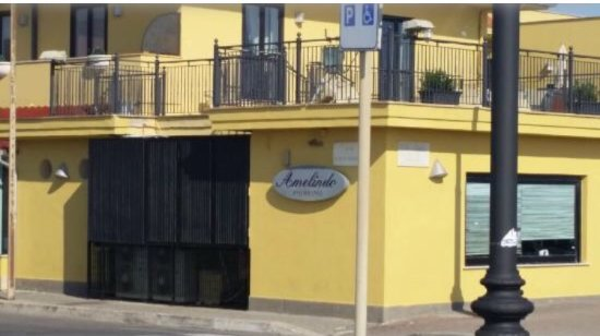 Photo of Italian Restaurant Amelindo at Lungomare Della Salute 111, Fiumicino 00054, Italy