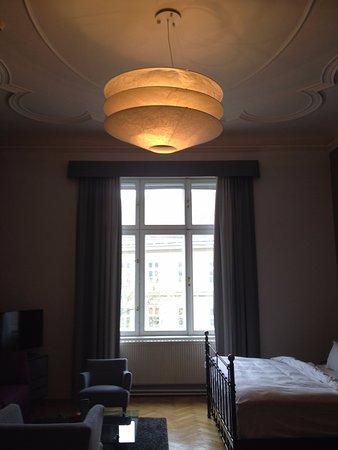 Hotel Altstadt Vienna Photo
