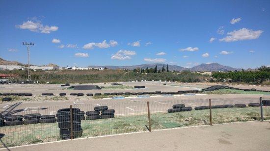 Karting Valle de Ricote