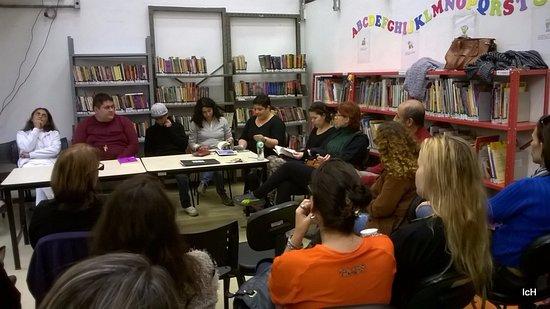 Josué Guimarães Municipal Public Library