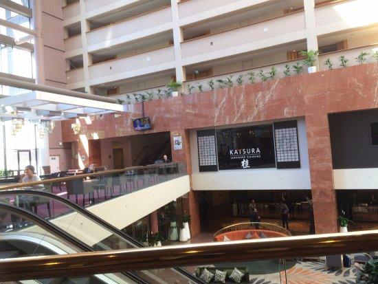Grand Millennium Auckland: Esterno hotel