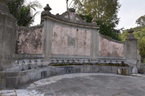 Francavilla di Sicilia, Włochy: Fontana Vena