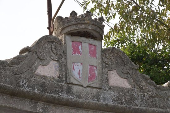 Francavilla di Sicilia, Włochy: Fontana Vena: particolare
