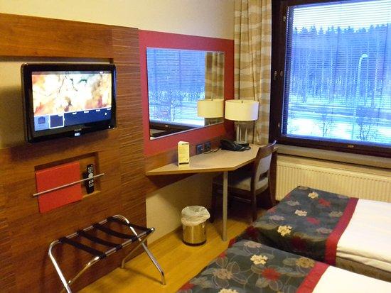 BEST WESTERN PLUS Hotel Haaga: Zimmer