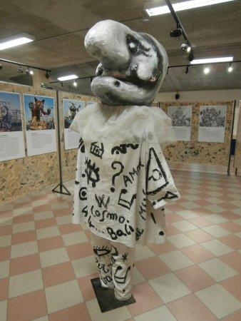 Risultati immagini per museo del carnevale