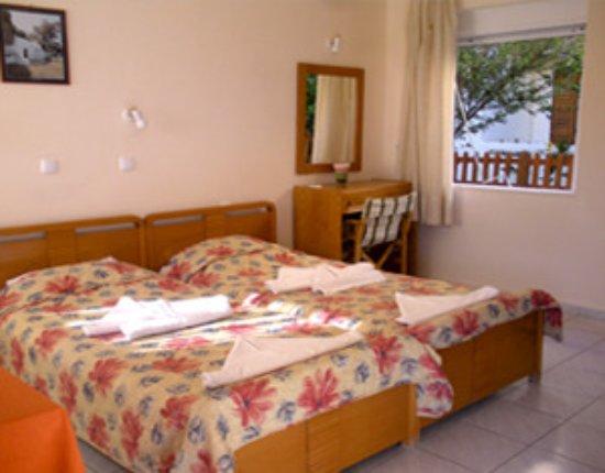 Zdjęcie Ilias Rooms