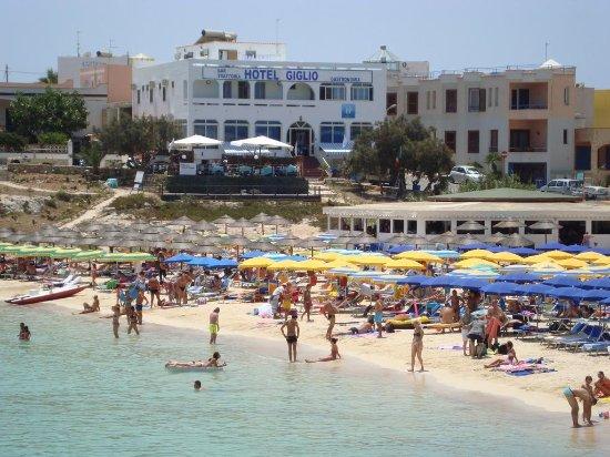 Hotel Giglio Pensione (Lampedusa): Prezzi 2018 e recensioni