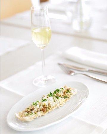 Restaurante restaurant argos en pollen a con cocina fusi n - Restaurante argos ...