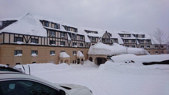 Higashikawa-cho, Giappone: ラビスタ大雪山