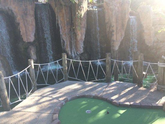 Pirate's Cove Adventure Golf: photo1.jpg