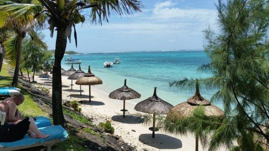 Solana Beach: Beach view
