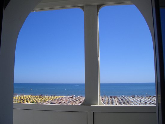 Hotel Marconi Rimini Viale Regina Elena