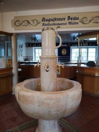Augustiner Braustuebl