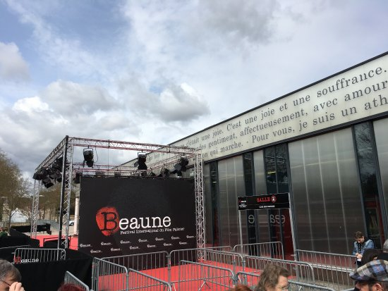 Cap Cinema Beaune