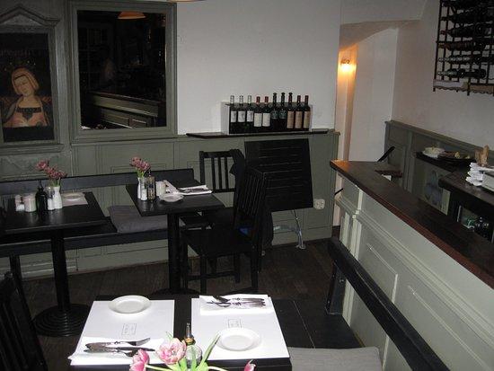 Restaurant Pastini