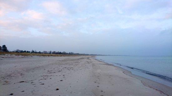 Marielyst strand
