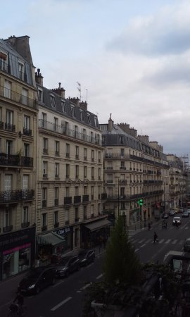 Hotel Saint-Jacques : Standard Double Room