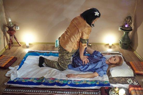 Thai Massage Salon Jasmine