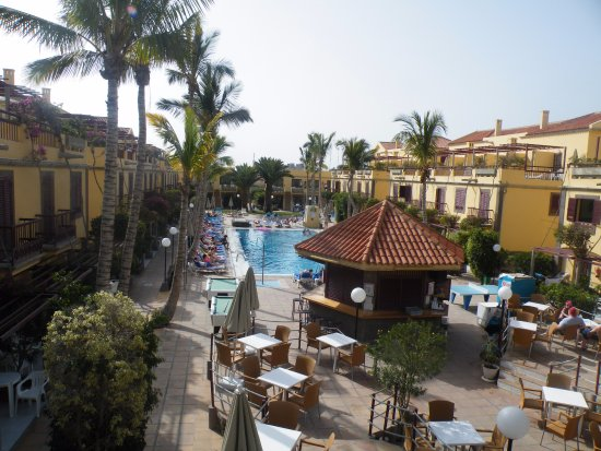 Maspalomas Oasis Club Resort Reviews Gran Canaria