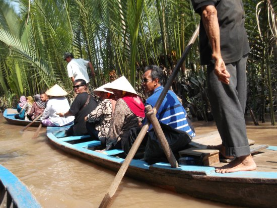 Mekong Muslim Tours - Private Day Tours